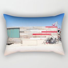 Beach Club Rectangular Pillow