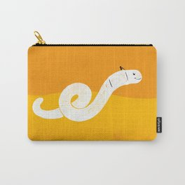 The Sandworm Carry-All Pouch