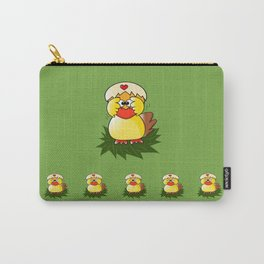 Are you Ready Carry-All Pouch