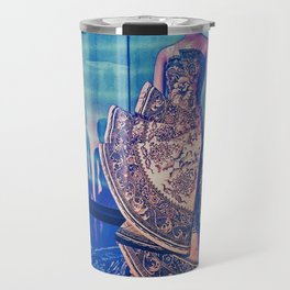 China Through The Looking Glass 1 Travel Mug