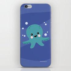 Cute-opus iPhone & iPod Skin