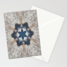 Ice Water Stationery Cards