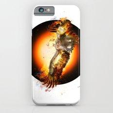 fire bird SE Slim Case iPhone 6s