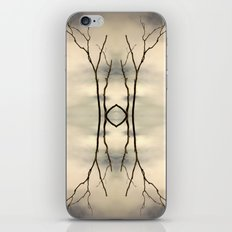 Desert Portal iPhone & iPod Skin