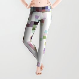 pixelated Leggings