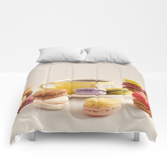 Afternoon Delight  Comforters