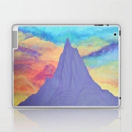 Mt. Hood Sunrise, Pacific Northwest Mountain Series Laptop & iPad Skin