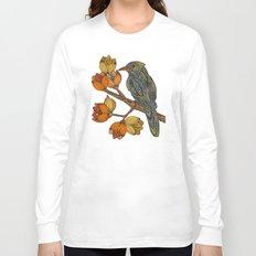 Bravebird Long Sleeve T-shirt