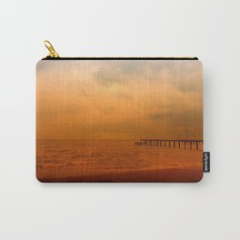 Soul in the wind Carry-All Pouch