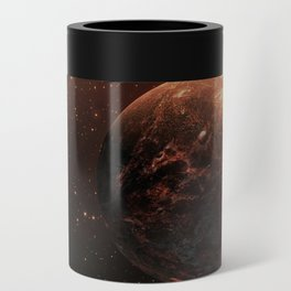 Red Planet Can Cooler