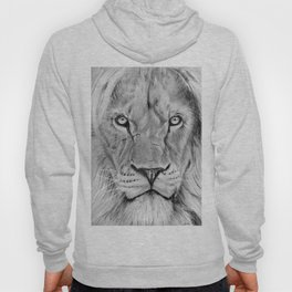 + WHAT YOU ARE + Hoody