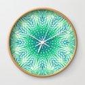 Palm Leaf Mandala by klaraacel