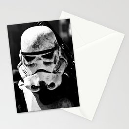 Imperial Stormtrooper 2 Stationery Cards