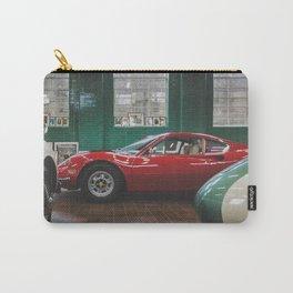 Ferrari Dino 246 GT Carry-All Pouch