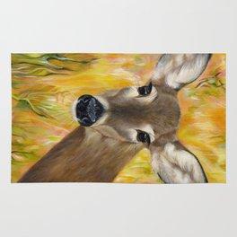 Deer Spirit Rug