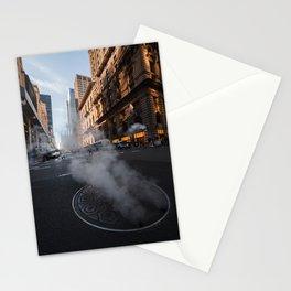 Street Spirit Stationery Cards