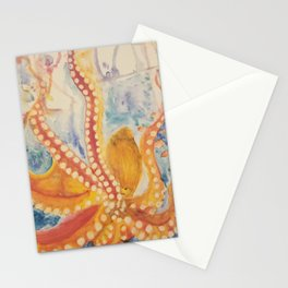 Sinking Stationery Cards