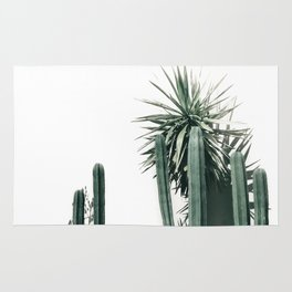 Desert Botanicals Rug