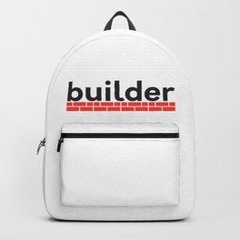builder Backpack
