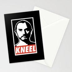 Obey Zod Stationery Cards