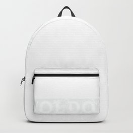 Oldometer Older Getting 28 Birthday Gift Backpack