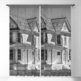 Classic Farmhouse Blackout Curtain