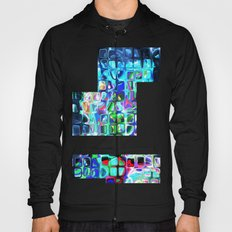 Pieces of Inspiration Hoody