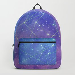 Map of the Stars Backpack