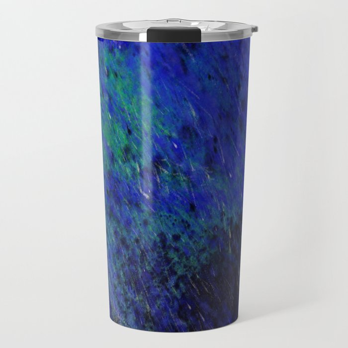 Glimmer of Hope Travel Mug