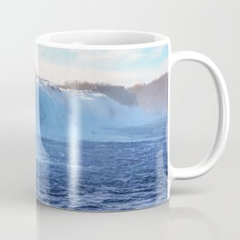 Flowing. Coffee Mug