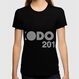 Vote for Kodos T-shirt