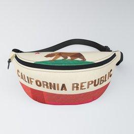 California Fanny Pack