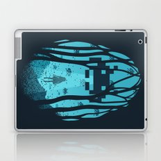 8 Bit Invasion Laptop & iPad Skin