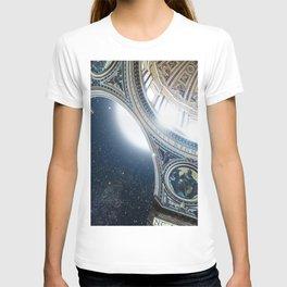 DIVINE PLACE T-shirt