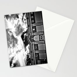 Heaven and Earth Stationery Cards
