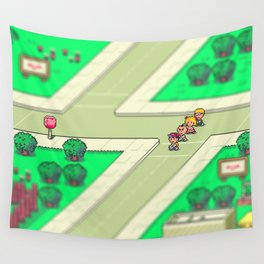 Mother Wall Tapestry
