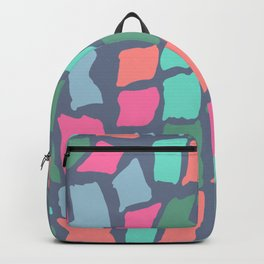 Fill in the.. Backpack