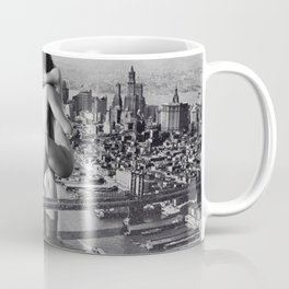 In Love With this city Coffee Mug