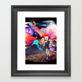 DREAMSCAPE Framed Art Print