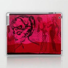 Pink Ladies Laptop & iPad Skin