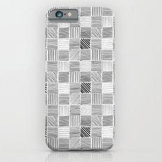 Sketching Slim Case iPhone 6s
