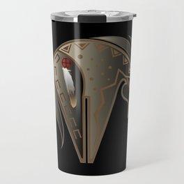 War Horse Travel Mug