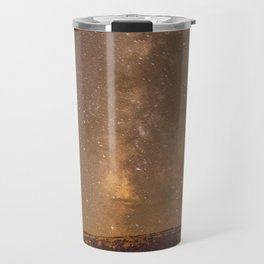 Milky Way Mesa Verde Colorado, United States Travel Mug