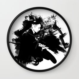 Rachmaninoff Wall Clock