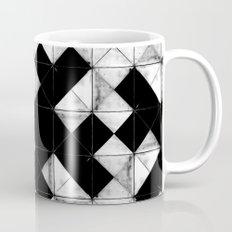 Marbled tile Coffee Mug