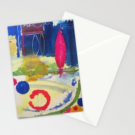 Finding Making No.1 Stationery Cards