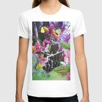 fairy tale T-shirts featuring Fairy Tale by John Turck