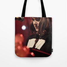 Kate Nash Tote Bag
