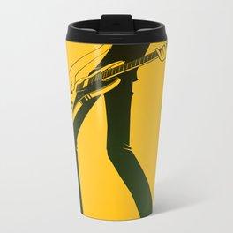 Hero Metal Travel Mug