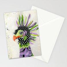 Secretary Rhea  Stationery Cards